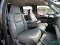 Ford F250 Super Duty Lariat Crew Cab 4x4 Dark Shadow Grey Metallic photo #12