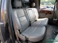 Ford F250 Super Duty Lariat Crew Cab 4x4 Dark Shadow Grey Metallic photo #13