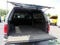 Ford F250 Super Duty Lariat Crew Cab 4x4 Dark Shadow Grey Metallic photo #14