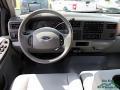 Ford F250 Super Duty Lariat Crew Cab 4x4 Dark Shadow Grey Metallic photo #15