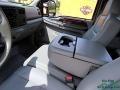 Ford F250 Super Duty Lariat Crew Cab 4x4 Dark Shadow Grey Metallic photo #24