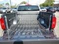 Chevrolet Colorado WT Crew Cab 4x4 Satin Steel Metallic photo #6