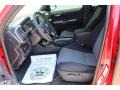 Toyota Tacoma TRD Sport Double Cab 4x4 Barcelona Red Metallic photo #10