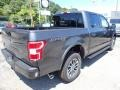 Ford F150 XLT SuperCrew 4x4 Magnetic photo #2