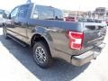 Ford F150 XLT SuperCrew 4x4 Magnetic photo #6