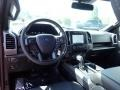Ford F150 XLT SuperCrew 4x4 Rapid Red photo #11