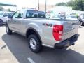 Ford Ranger XL SuperCab 4x4 Iconic Silver photo #6
