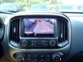 Chevrolet Colorado Z71 Crew Cab 4x4 Black photo #18