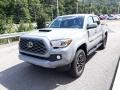 Toyota Tacoma TRD Sport Double Cab 4x4 Cement photo #21