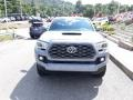Toyota Tacoma TRD Sport Double Cab 4x4 Cement photo #22