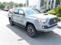 Toyota Tacoma TRD Sport Double Cab 4x4 Cement photo #23