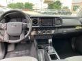 Toyota Tacoma SR Double Cab 4x4 Magnetic Gray Metallic photo #4