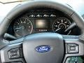 Ford F150 XLT SuperCrew 4x4 Rapid Red photo #16