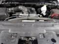 Dodge Ram 1500 TRX4 Quad Cab 4x4 Bright Silver Metallic photo #5