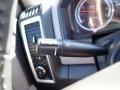 Dodge Ram 1500 TRX4 Quad Cab 4x4 Bright Silver Metallic photo #19