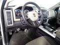 Dodge Ram 1500 TRX4 Quad Cab 4x4 Bright Silver Metallic photo #27