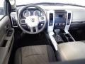 Dodge Ram 1500 TRX4 Quad Cab 4x4 Bright Silver Metallic photo #31