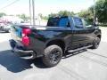 Chevrolet Silverado 1500 LT Trail Boss Crew Cab 4x4 Black photo #8
