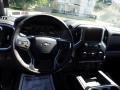 Chevrolet Silverado 1500 LT Trail Boss Crew Cab 4x4 Black photo #25