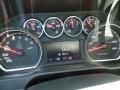 Chevrolet Silverado 1500 LT Trail Boss Crew Cab 4x4 Black photo #29