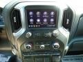 Chevrolet Silverado 1500 LT Trail Boss Crew Cab 4x4 Black photo #30