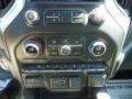 Chevrolet Silverado 1500 LT Trail Boss Crew Cab 4x4 Black photo #32