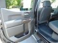 Chevrolet Silverado 1500 LT Trail Boss Crew Cab 4x4 Black photo #42