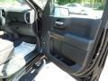 Chevrolet Silverado 1500 LT Trail Boss Crew Cab 4x4 Black photo #48