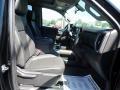 Chevrolet Silverado 1500 LT Trail Boss Crew Cab 4x4 Black photo #49