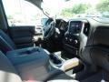 Chevrolet Silverado 1500 LT Trail Boss Crew Cab 4x4 Black photo #50
