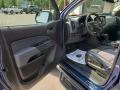Chevrolet Colorado Z71 Crew Cab 4x4 Pacific Blue Metallic photo #3
