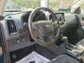 Chevrolet Colorado Z71 Crew Cab 4x4 Pacific Blue Metallic photo #9