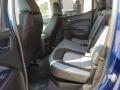 Chevrolet Colorado Z71 Crew Cab 4x4 Pacific Blue Metallic photo #29