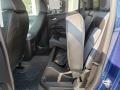 Chevrolet Colorado Z71 Crew Cab 4x4 Pacific Blue Metallic photo #32