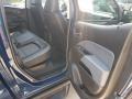 Chevrolet Colorado Z71 Crew Cab 4x4 Pacific Blue Metallic photo #41