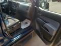 Chevrolet Colorado Z71 Crew Cab 4x4 Pacific Blue Metallic photo #43