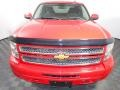Chevrolet Silverado 1500 LT Extended Cab 4x4 Victory Red photo #4