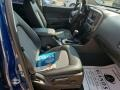 Chevrolet Colorado Z71 Crew Cab 4x4 Pacific Blue Metallic photo #44