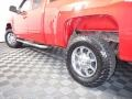 Chevrolet Silverado 1500 LT Extended Cab 4x4 Victory Red photo #10