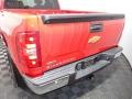 Chevrolet Silverado 1500 LT Extended Cab 4x4 Victory Red photo #11