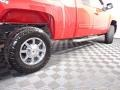 Chevrolet Silverado 1500 LT Extended Cab 4x4 Victory Red photo #14