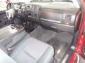 Chevrolet Silverado 1500 LT Extended Cab 4x4 Victory Red photo #21