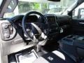 GMC Sierra 3500HD Regular Cab 4WD Chassis Utility Truck Summit White photo #3