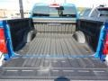 Chevrolet Colorado ZR2 Crew Cab 4x4 Bright Blue Metallic photo #6