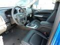 Chevrolet Colorado ZR2 Crew Cab 4x4 Bright Blue Metallic photo #7