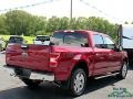 Ford F150 XLT SuperCrew 4x4 Ruby Red photo #5