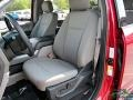 Ford F150 XLT SuperCrew 4x4 Ruby Red photo #11