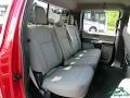 Ford F150 XLT SuperCrew 4x4 Ruby Red photo #13