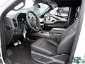 Ford F150 XLT SuperCrew 4x4 Oxford White photo #10