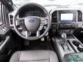 Ford F150 XLT SuperCrew 4x4 Oxford White photo #16